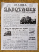 Izaura - Septembre 2013 - Rennes