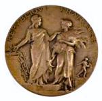 Médaille agriculture 1904