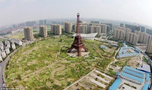 Tianducheng_potager